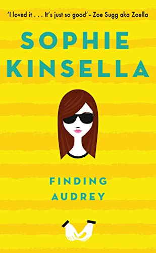 9780552573672: Finding Audrey