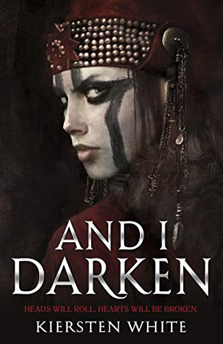 9780552573740: And I Darken (The Conqueror's Trilogy)