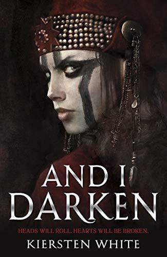 9780552573740: And I Darken [Lingua inglese]