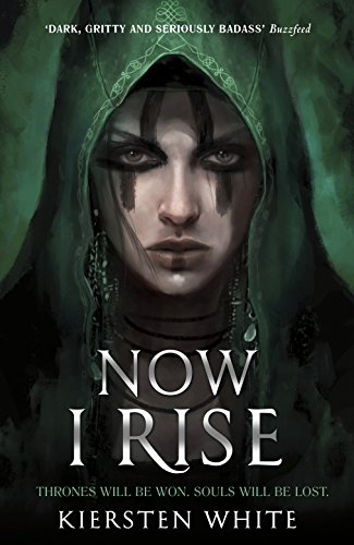 9780552573757: Now I Rise