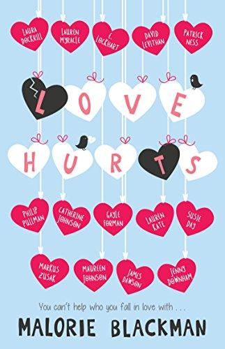 9780552573979: Love Hurts