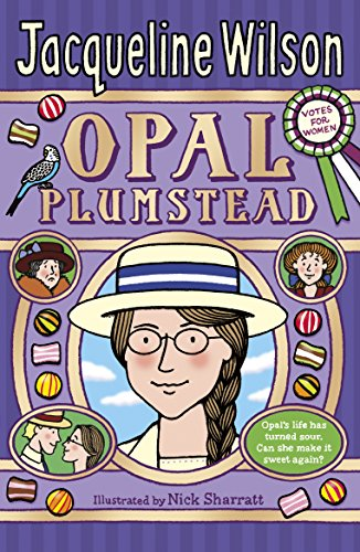 9780552574013: Opal Plumstead