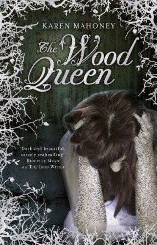 9780552574136: The Wood Queen