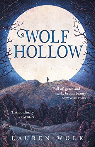 9780552574297: Wolf Hollow