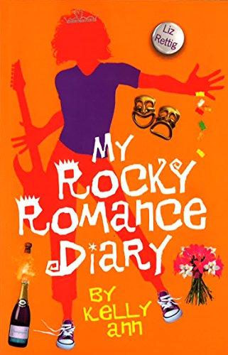 9780552574976: My Rocky Romance Diary