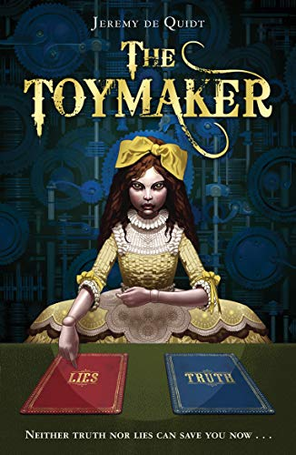 9780552575003: The Toymaker