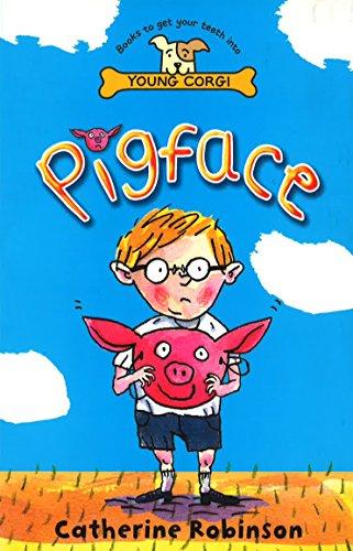 9780552575010: Pigface