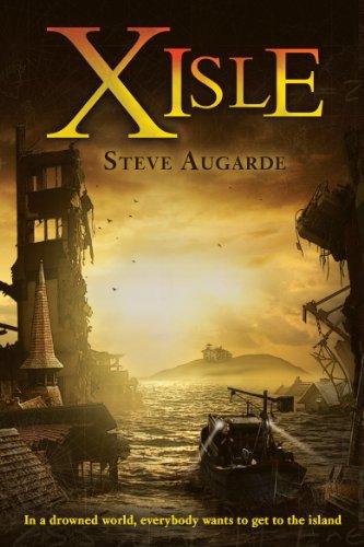 9780552575089: X-Isle