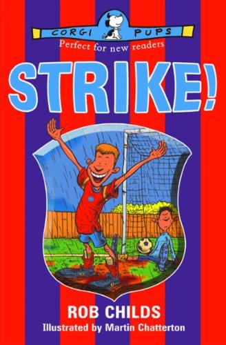 9780552575362: Strike!