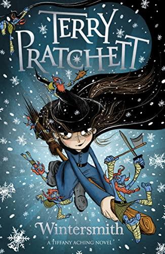 9780552576321: Wintersmith (Discworld Novel 35): A Tiffany Aching Novel (Discworld Novels)