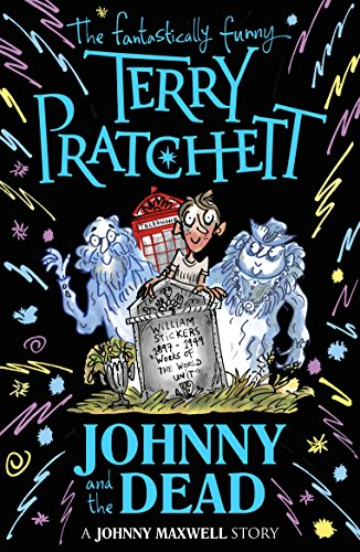 9780552576772: Johnny and the Dead (Johnny Maxwell)