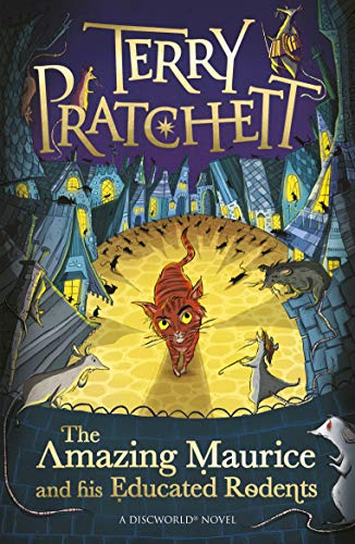 9780552576802: The Amazing Maurice and his Educated Rodents (Discworld Novels)