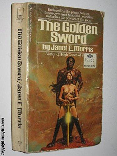9780552612760: The golden sword