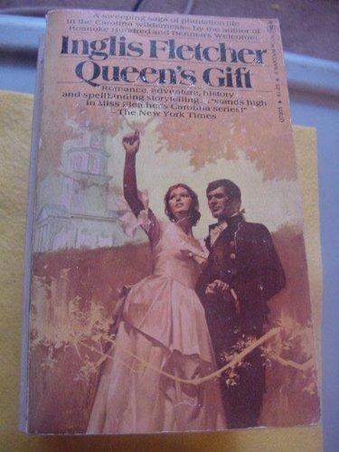 Queen's Gift (0552623857) by Fletcher, Inglis