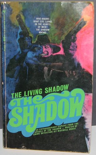 9780552644631: The living Shadow