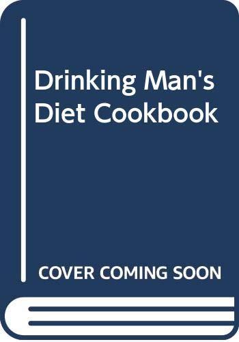 9780552652025: Drinking Man's Diet Cookbook