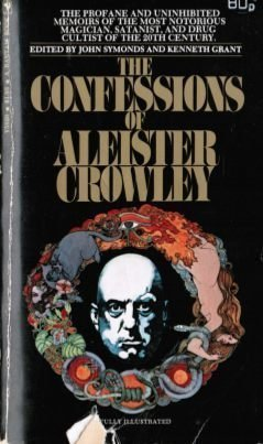 9780552658201: The Confessions of Aleister Crowley