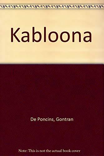 9780552658492: Kabloona