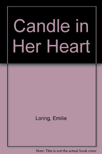 9780552666268: A Candle In Her Heart