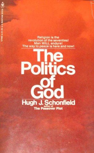 9780552670005: The Politics Of God