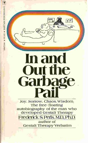 9780552672993: In and Out the Garbage Pail