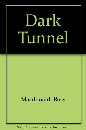 9780552673679: Dark Tunnel