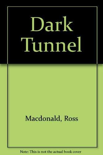 9780552673679: Dark Tunnel