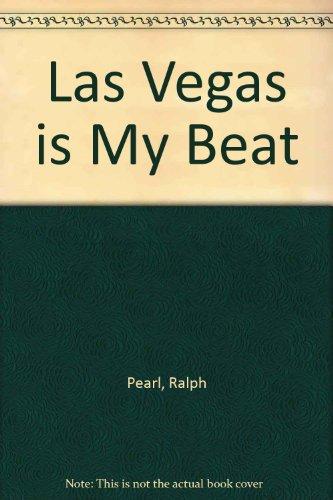 9780552678896: Las Vegas Is My Beat