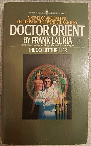 9780552680783: Doctor Orient