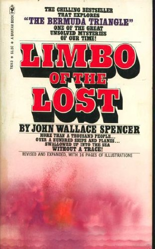 9780552682435: Limbo of the Lost