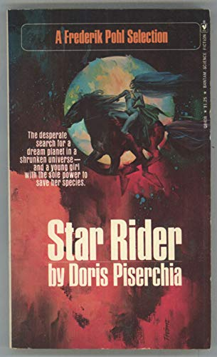 9780552684088: Star Rider