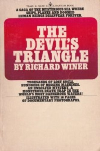 9780552684453: Devil's Triangle: Pt. 1