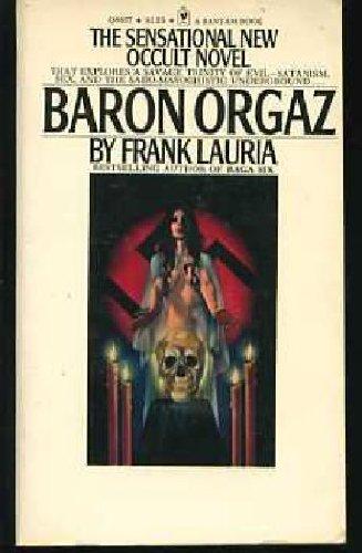 9780552686570: Baron Orgaz