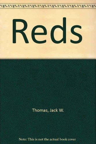 9780552687393: Reds