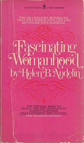 9780552688727: Fascinating womanhood