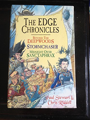 9780552710695: Edge Chronicles - The Twig Trilogy:
