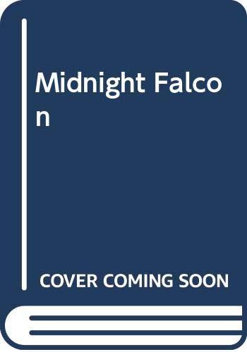 9780552762564: Midnight Falcon - A Novel of The Rigante