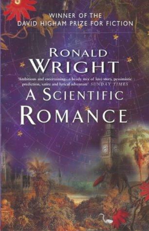 9780552770002: A Scientific Romance