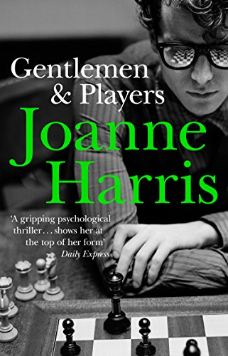 Gentlemen & Players (0552770027) by JOANNE HARRIS
