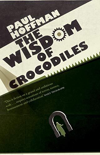 9780552770828: The Wisdom Of Crocodiles