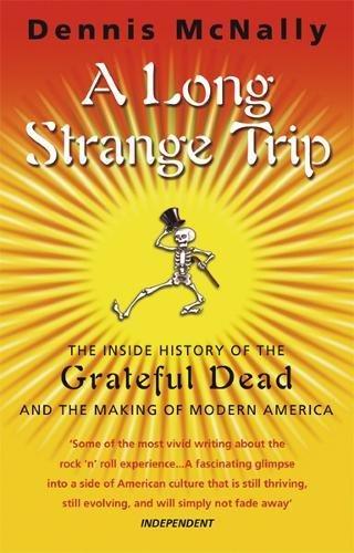 9780552770941: A Long Strange Trip