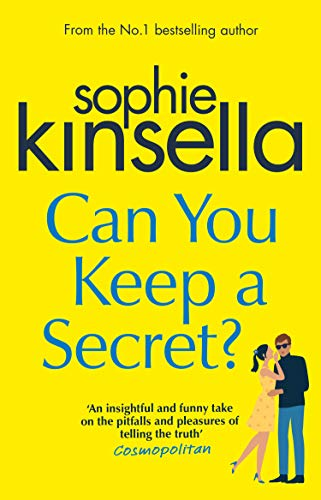 9780552771108: Can You Keep A Secret?