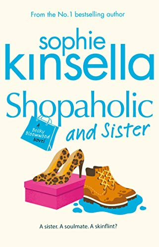 9780552771115: Shopaholic and Sister: (Shopaholic Book 4)