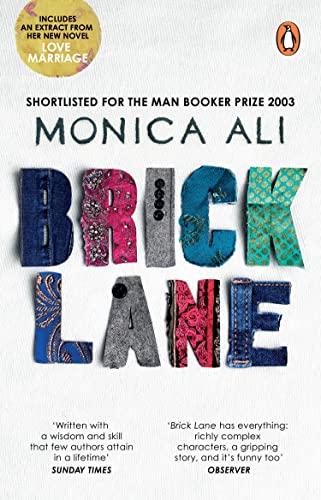 9780552771153: Brick Lane