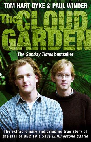 9780552771207: The Cloud Garden