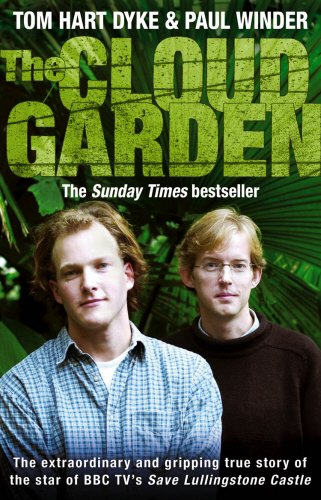 9780552771207: The Cloud Garden: a True Story of Adventure, Survival, and Extreme Horticulture