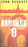 9780552771405: Bangkok 8