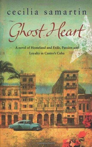 9780552771450: Ghost Heart