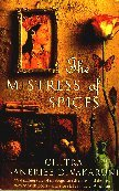 9780552771474: THe Mistress of Spices