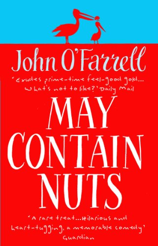 May Contain Nuts (0552771627) by O'Farrell, John